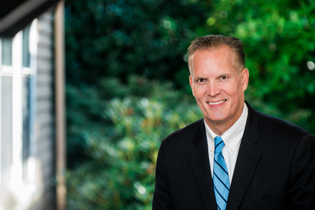 Headshot of Our Prosecutor Mark Lindquist